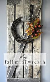 Halloween Wreaths Michaels by 300 Best Wreathes Images On Pinterest Fall Wreaths Wreath Ideas