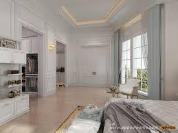 Neoclassical Home Double Door Master Bedroom Neoclassical Home Design Pinterest
