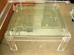 lucite coffee table ikea lucite coffee table ikea acrylic coffee table kitchen island table