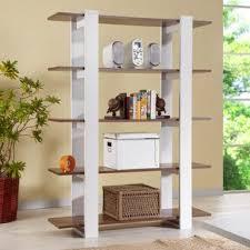 etagere shabby chic shabby chic bookcase wayfair