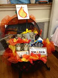 gift basket ideas for raffle pit auction basket auction basket ideas