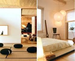 chambre japonais deco japonaise moderne cheap deco chambre japonais u asnieres