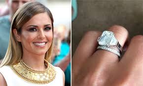 Celebrity Wedding Rings by 19 Best Celebrity Engagement Rings Of 2014 Hello Us