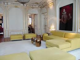 French Modern Interior Design Fabulous French Apartment Interior Design