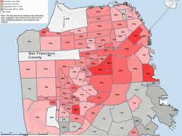 san francisco home sale map business insider