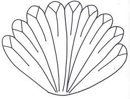 cartoon turkey feathers free download clip art free clip art