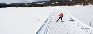 cross country and skate skiing in winter park grand county