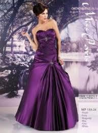 robe violette mariage robe de mariage cérémonie couleur violette bijoux robe de