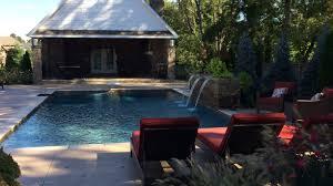 custom pool builder springdale arkansas inground pool