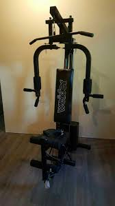 find more weider viper 8001 ss home gym for sale at up to 90 off