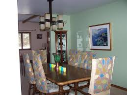 Dining Room Chair Cover Ideas Dining Room Attractive Dining Room Chair Cover Design Dining