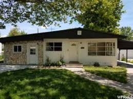 What Is A Rambler Style Home Layton Homes For Sale Rambler Ranch Style