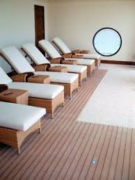 imitation teak boat decking how to build faux teak flooring for