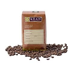 espresso coffee bag amazon com kean coffee carl u0027s blend 12 oz bag whole bean