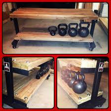 dumbbell rack bodybuilding com forums home gym pinterest