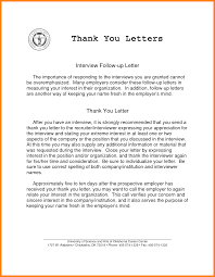 thank you letter for interview template 7 how to write a thank you follow up interview letter monthly related for 7 how to write a thank you follow up interview letter