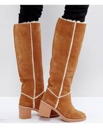 ugg heel boots sale snag these savings 40 ugg kasen heeled knee