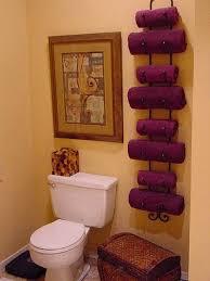 bathroom towel holder ideas useful bathroom towel storage ideas that you will