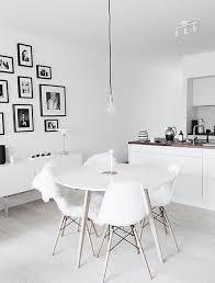 Best  White Dining Rooms Ideas On Pinterest Classic Dining - All white dining room