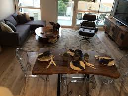 Walnut Live Edge Table by 47 Best Live Edge Tables Images On Pinterest Live Edge Table
