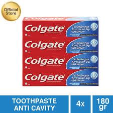 Jual Pasta Gigi Clean Me colgate total professional clean paste toothpastepasta gigi 150g
