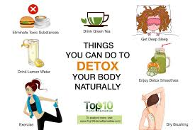 10 things you can do to detox your naturally top 10 home
