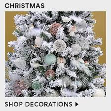 decorations lights ornaments