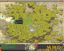 World Map Game Dofus Game Review Mmos Com