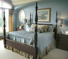 Blue Bedrooms Light Blue Bedrooms Home Design Ideas Pictures - Blue bedroom ideas for adults