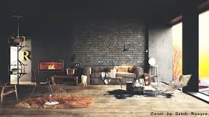 Black And Gold Living Room Decor by Wall Texture Designs For The Living Room Ideas U0026 Inspiration