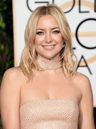 lob haircut wiki golden globes 2016 kate hudson debuts a brand new lob people com