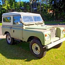 land rover series 3 completely original 1973 land rover series 3 swb offroad for sale