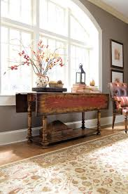 Drop Leaf Console Table Furniture Living Room Vicenza Drop Leaf Console Table 978