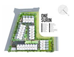 guard house floor plan one surin freehold landed surin avenue