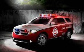 jeep police package dodge pulls wraps off durango special service fleet suv
