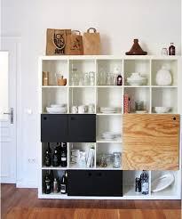 Ikea Shelf Hacks by 10 Ikea Expedit Bookshelf Hacks