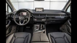 audi a6 interior at 2018 audi a6 interior exterior and review car 2018 car 2018