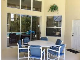 windsor palms resort gated 5 bedroom plus bonus room games room