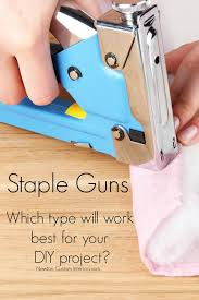 Best Pneumatic Staple Gun For Upholstery The Ultimate Guide To Staple Guns Newton Custom Interiors