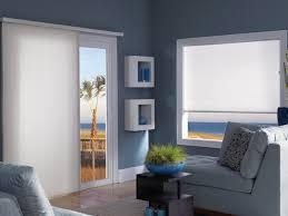 Window Coverings For Patio Door Sliding Patio Door Blinds Inside Btca Info Examples Doors