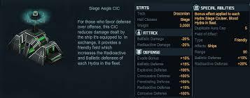 siege cic tactical module cic battle 攻略wiki for jpn アットウィキ