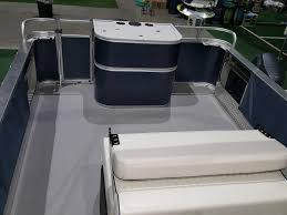 Vinyl Decking For Boats by 2016 Apex Marine Angler Qwest 822 Troll For Sale In Rexford Ny