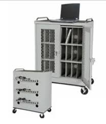 Laptop Storage Cabinet Mobile Cabinets Mobile Cabinet A Plus Warehouse
