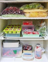 cutting food waste fabulous freezer tips jamie oliver features