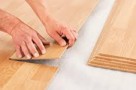 prevent static on laminate flooring