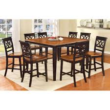 Bar Height Dining Room Table Sets High Table Chairs Dining Room Table Sets Bar Dining Table Set