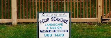 Four Seasons Landscaping by Contact Four Seasons Landscaping U0026 Fence Llc Fairfield Ct