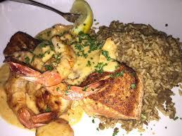 Pappadeaux Seafood Kitchen Phoenix Az by Atlantic Salmon Alexander Yelp