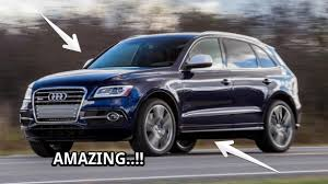 2014 audi sq5 for sale 2014 audi sq5 price for sale and review otomotif