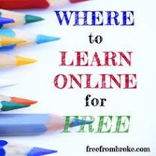Where To Post Resume Online For Free by 17 Hobbies You Can Pick Up For Free Online Learning Creative